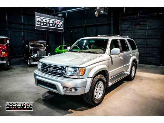 2000 Toyota 4Runner | 954957