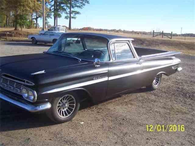 1959 Chevrolet El Camino | 954961