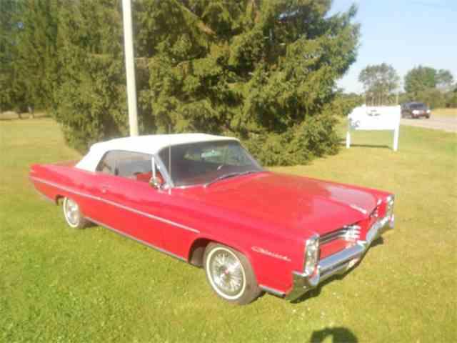 1964 Pontiac Catalina | 954962