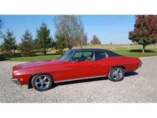 1972 Pontiac LeMans | 954964