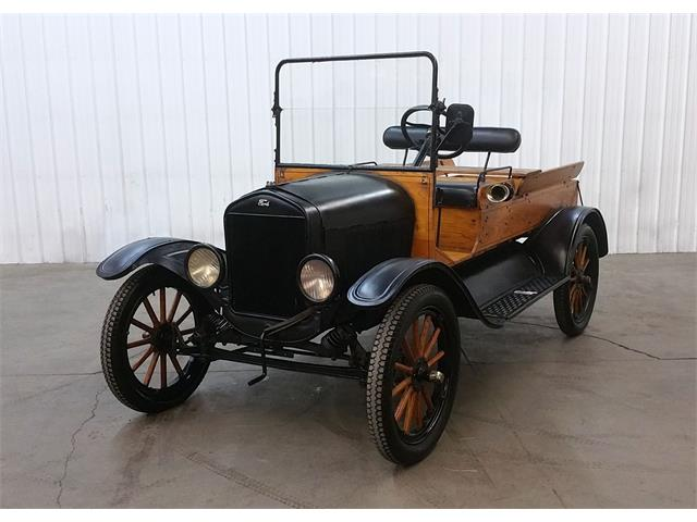 1925 Ford Model T | 954970