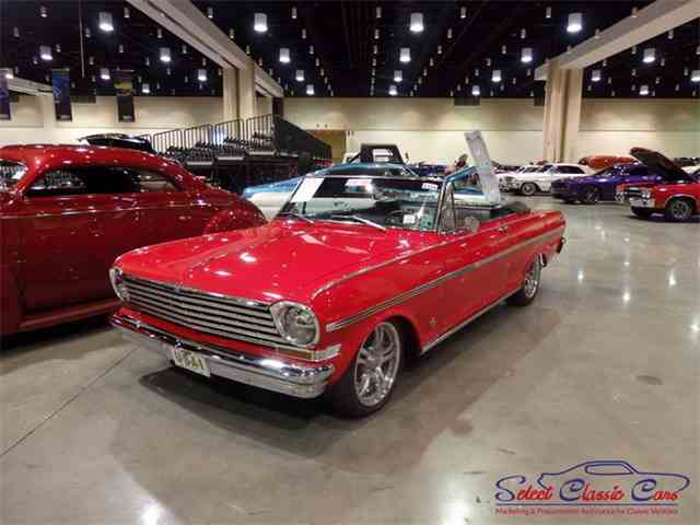 1963 Chevrolet Nova | 954975