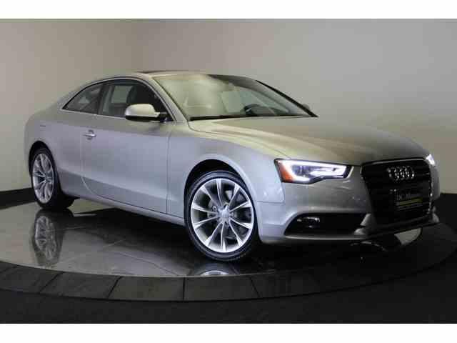 2013 Audi A5 | 954980