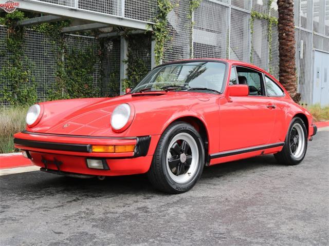 1987 Porsche 911 | 954984