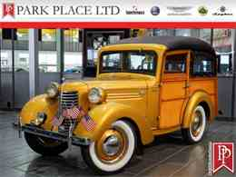 Picture of '39 Woody Wagon - KGVH