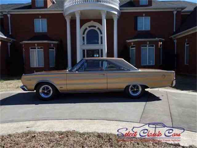 1966 Plymouth Satellite | 950499