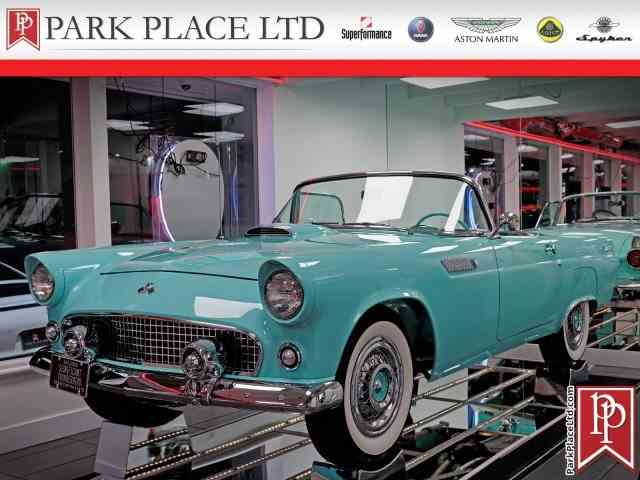 1955 Ford Thunderbird | 954991
