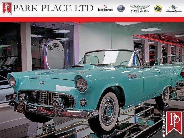 1955 Ford Thunderbird | 954991