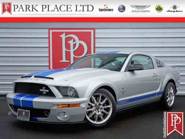 2009 Ford Mustang | 954994