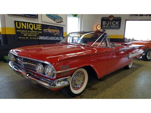 1960 Chevrolet Impala | 954999