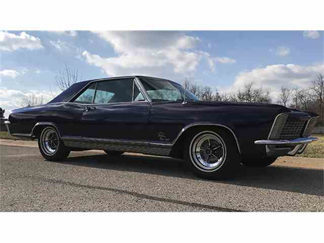 1965 Buick Riviera | 950005