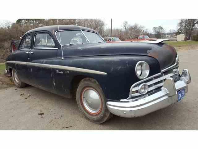 1949 Lincoln Sedan   955000