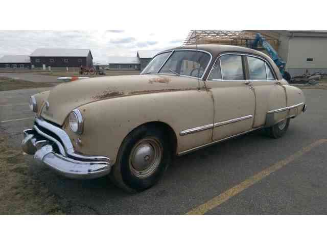 1948 Oldsmobile 98 | 955001
