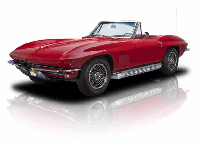 1967 Chevrolet Corvette Stingray | 955002