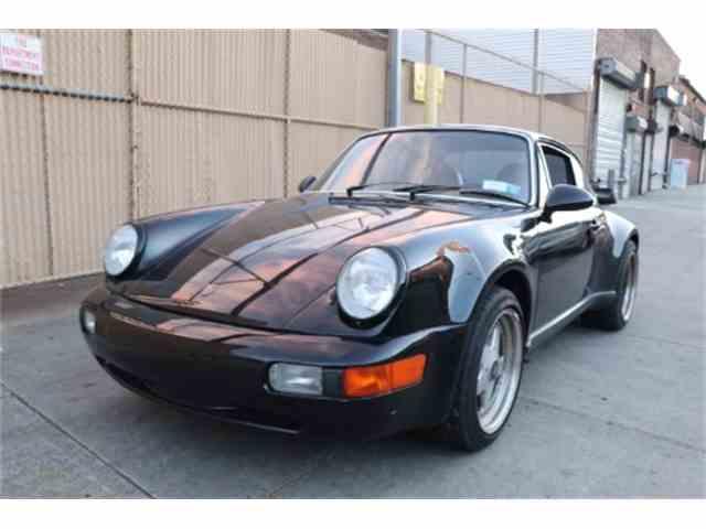 1976 Porsche 930 | 955004