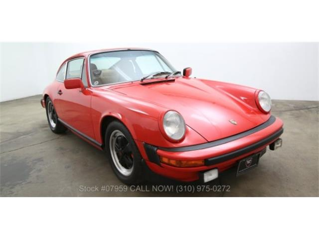 1977 Porsche 911S | 955007