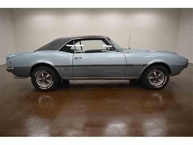 1968 Pontiac Firebird | 955013