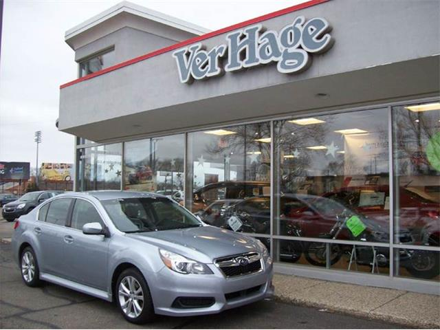 2013 Subaru Legacy | 950502