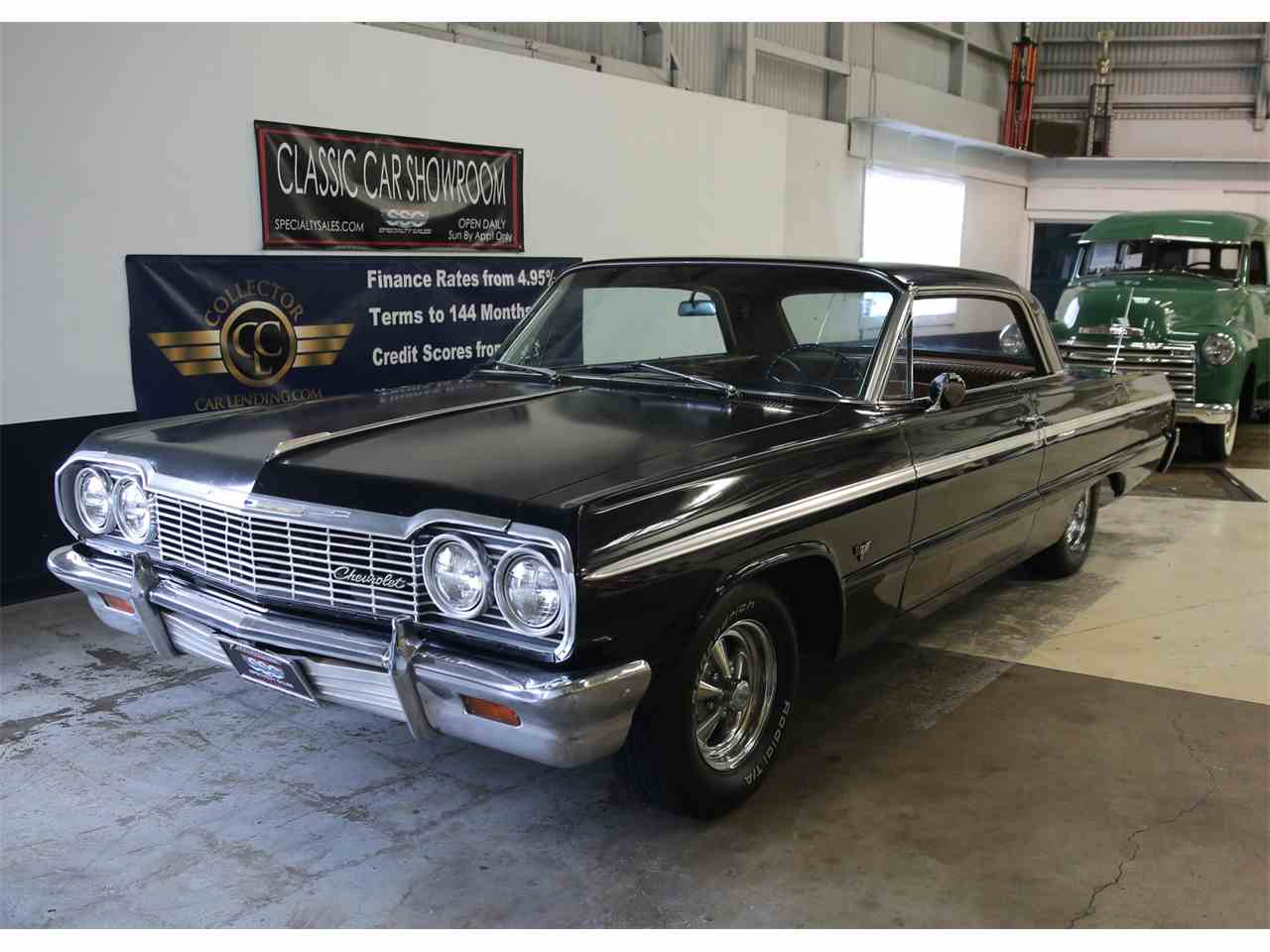 Large Picture of '64 Impala - KGWC