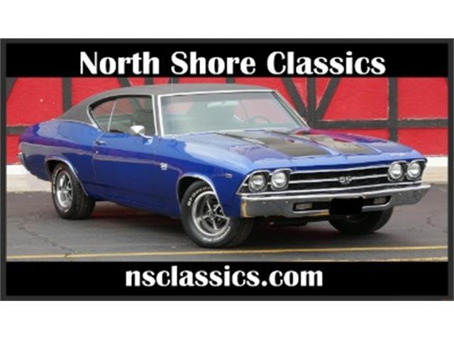 1969 Chevrolet Chevelle | 955027