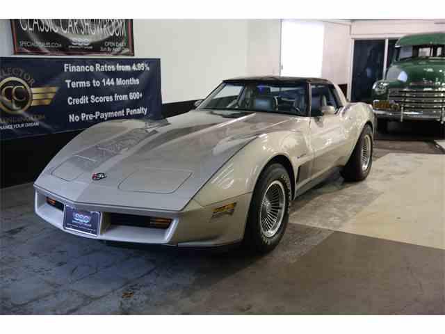 1982 Chevrolet Corvette | 955029