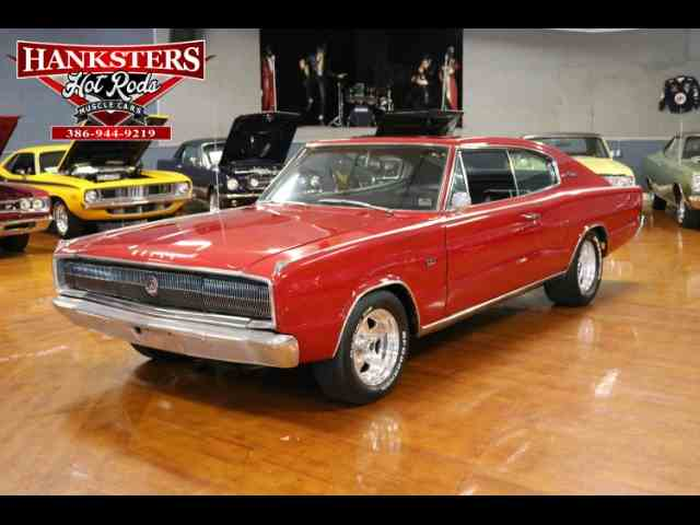 1967 Dodge Charger | 955040
