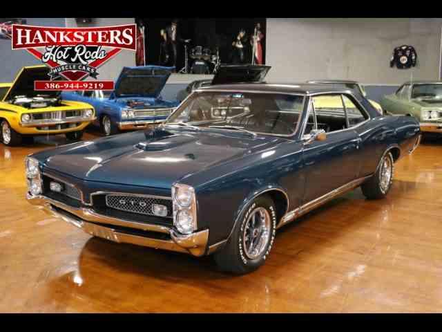 1967 Pontiac GTO | 955043