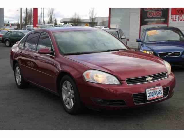 2006 Chevrolet Impala | 955048