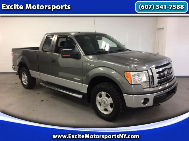 2011 Ford F150   955052