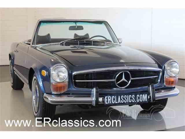 1971 Mercedes-Benz 280SL | 955058