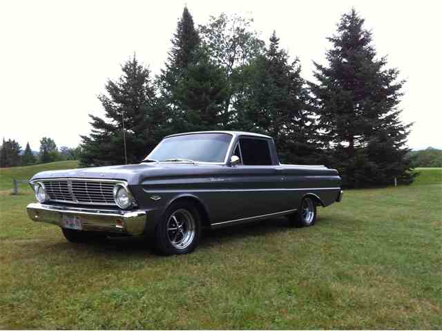 1965 Ford Ranchero | 955064