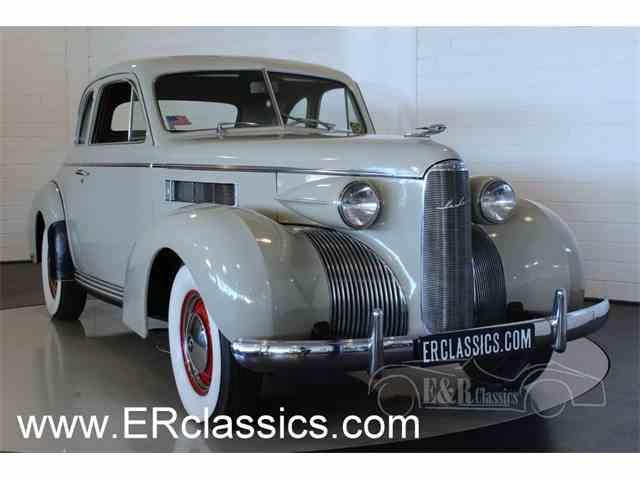 1939 Cadillac LaSalle | 955065