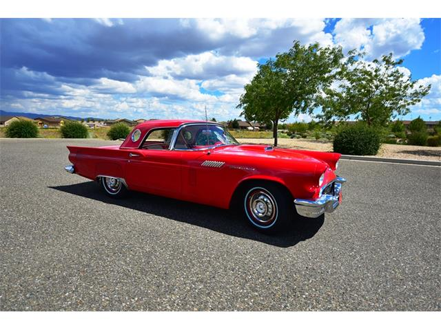 1957 Ford Thunderbird | 955068