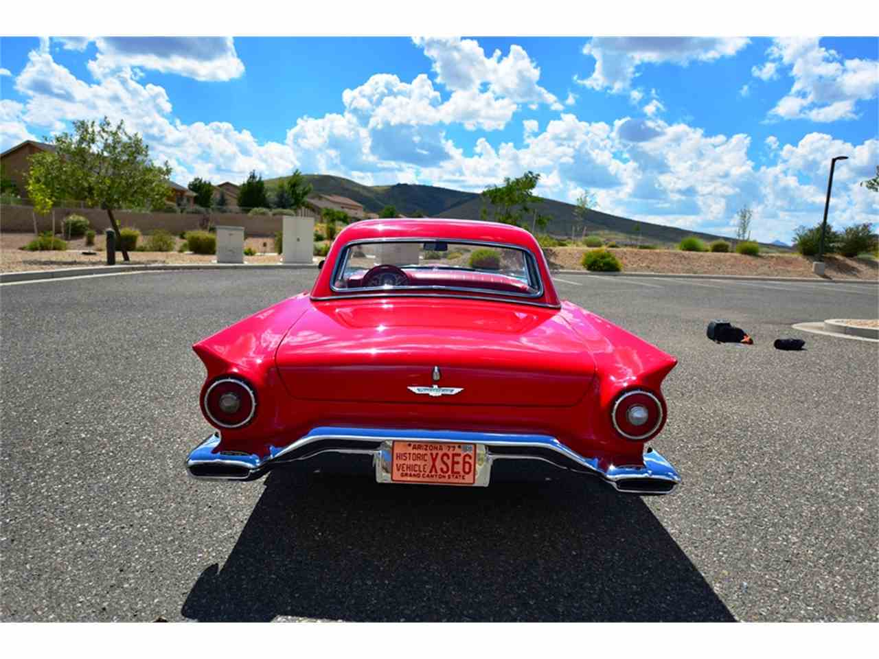 Large Picture of '57 Thunderbird - KGXO