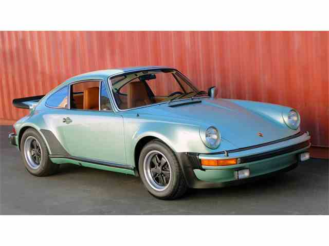 1976 Porsche 930 Turbo | 955072