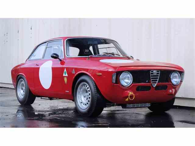 1965 Alfa Romeo Race Car | 955073
