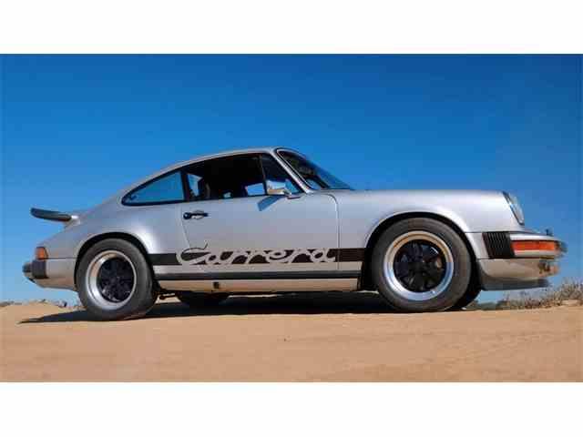 1974 Porsche 911 Carrera | 955075