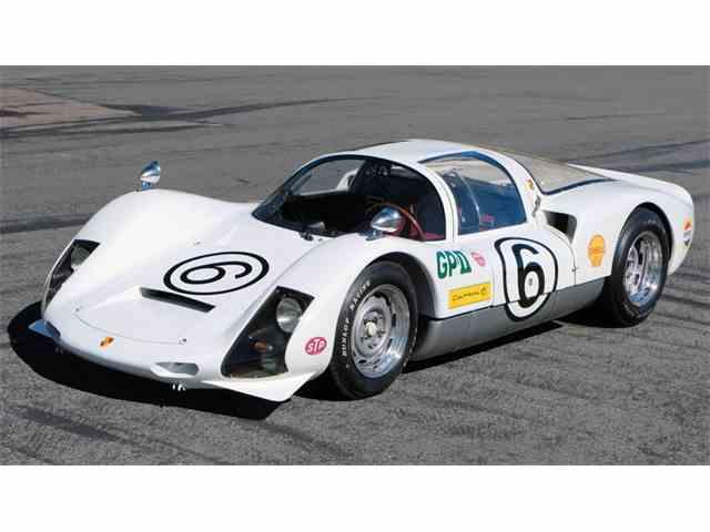 1966 Porsche 906 Carrera 6 | 955077
