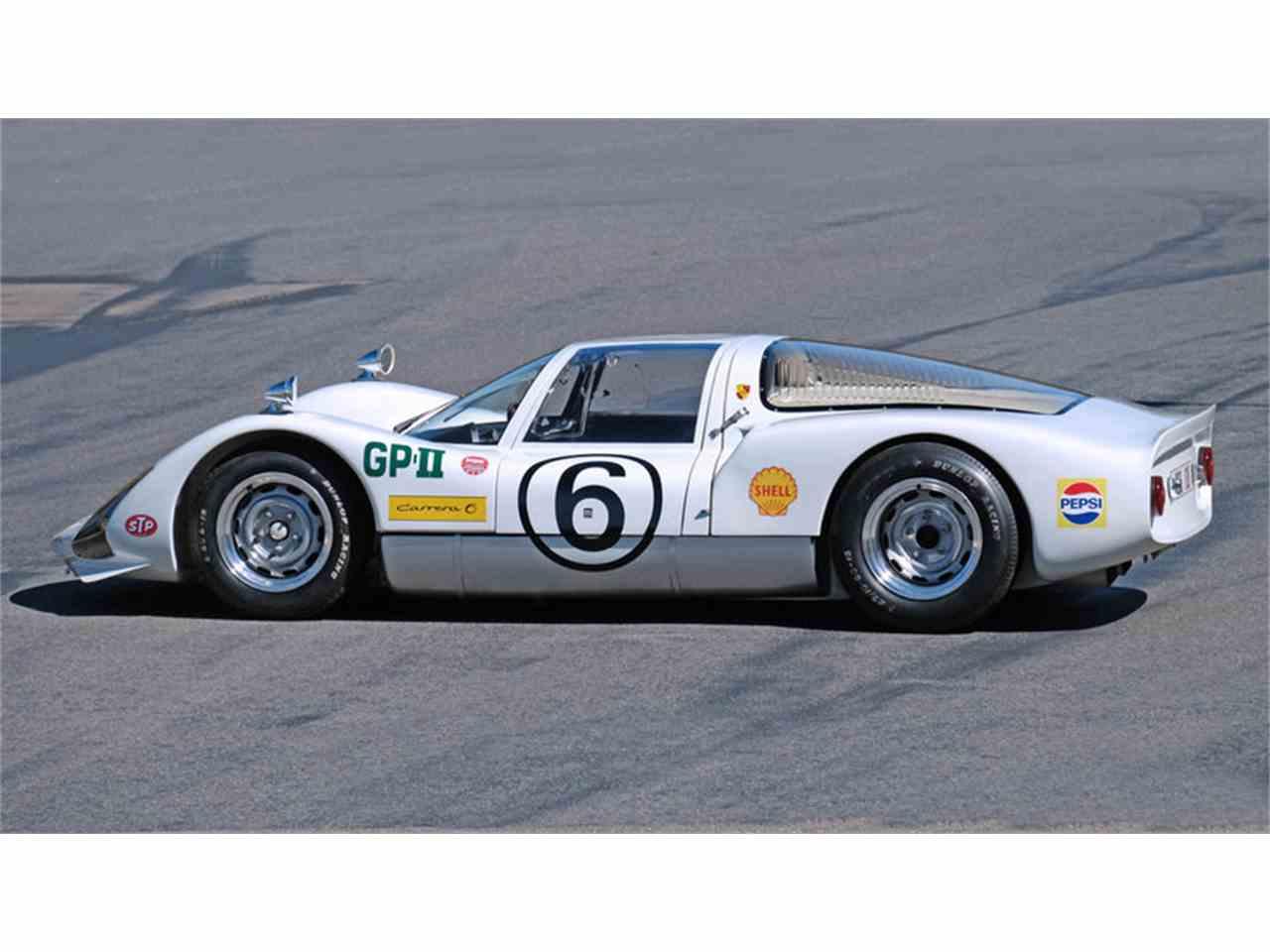 1966 Porsche 906 Carrera 6 For Sale Classiccars Com Cc