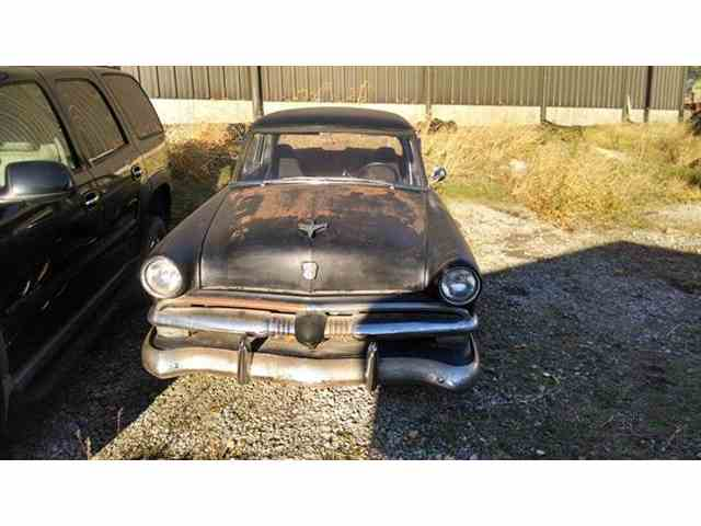 1953 Ford Mainline | 955078