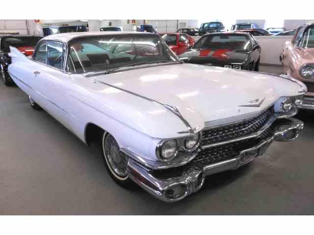 1959 Cadillac DeVille | 955079