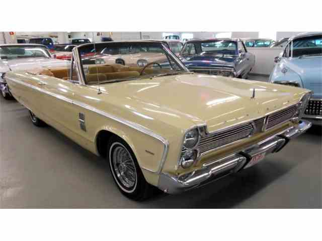 1966 Plymouth Fury | 955082