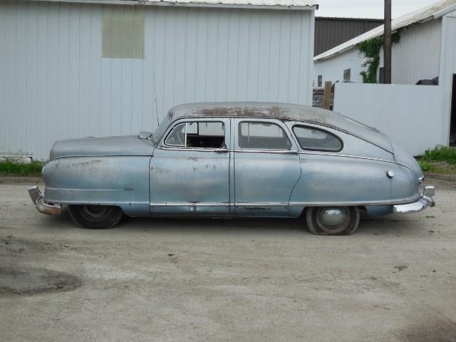 1949 Nash Rambler | 955083