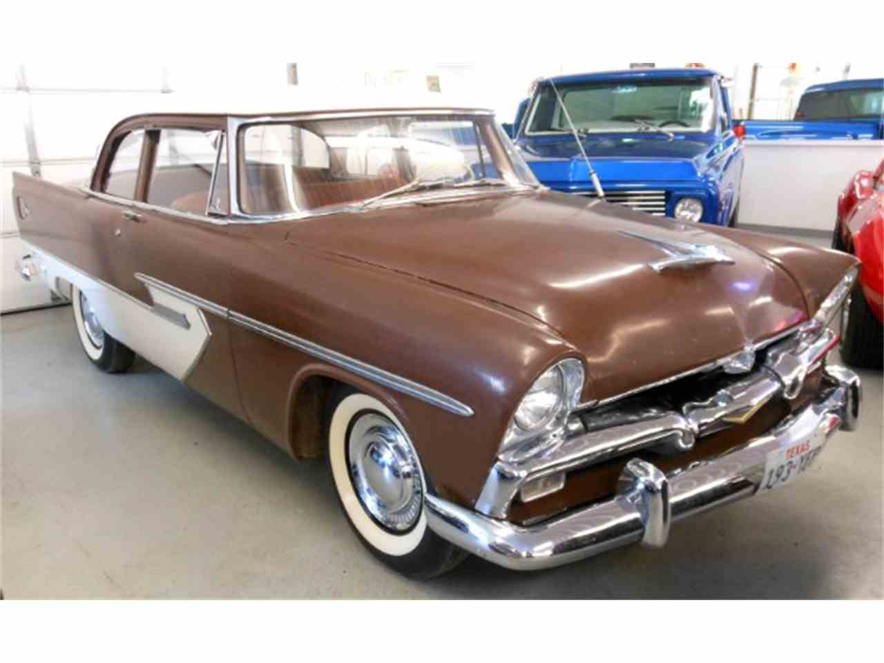 1956 plymouth belvedere for sale cc 955084 for 1956 plymouth belvedere 4 door