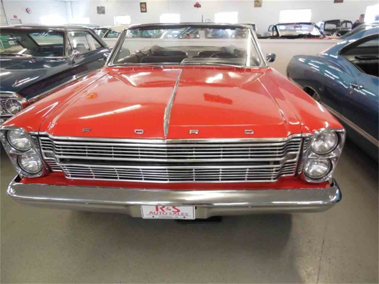 Large Picture of '66 Galaxie 500 - KGY5