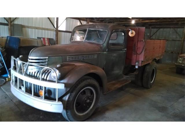 1946 Chevrolet Pickup | 955086