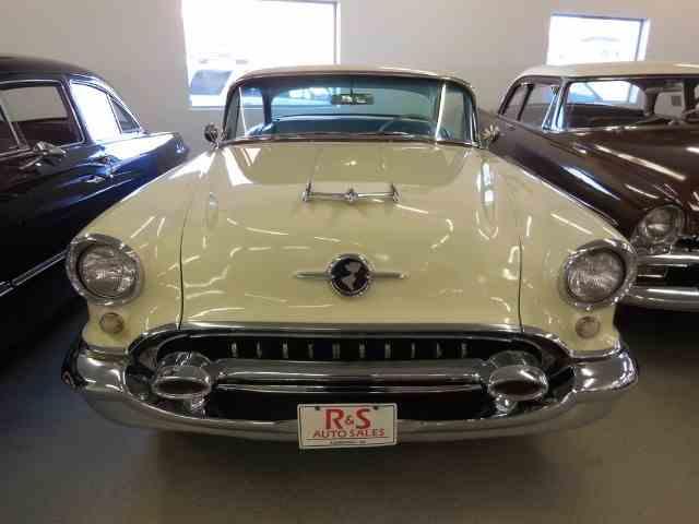 1955 Oldsmobile 88 | 955087