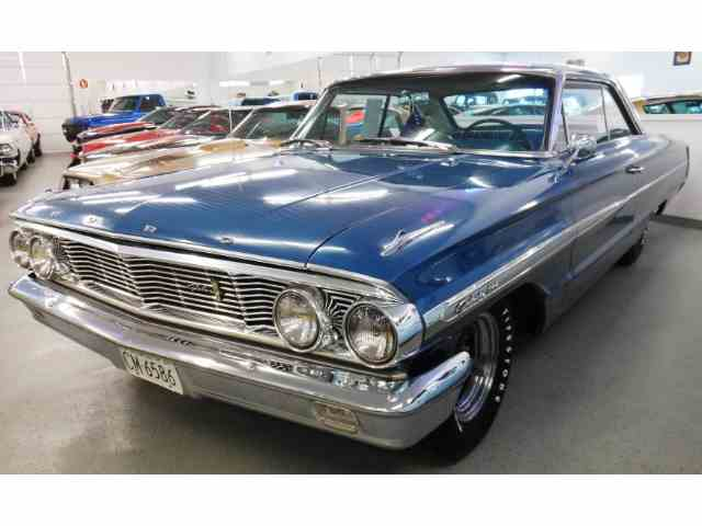 1964 Ford Galaxie | 955088