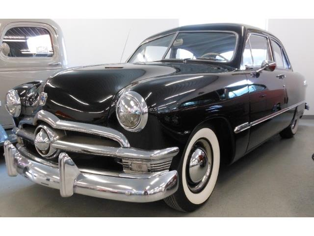 1950 Ford Deluxe | 955089