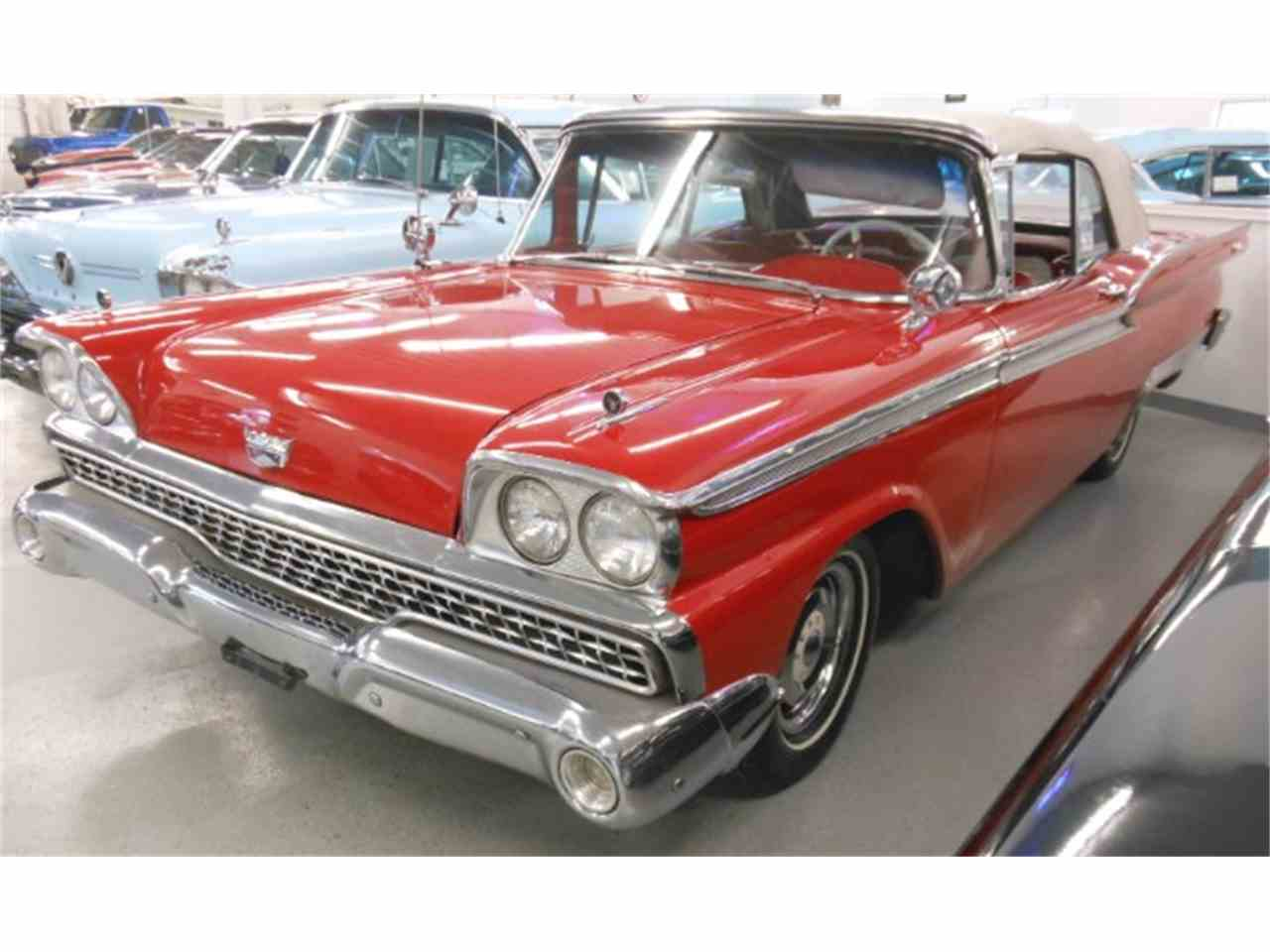 Large Picture of '59 Galaxie - KGYA
